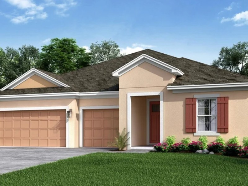 5967 Maidenstone Way Palmetto Florida 34221